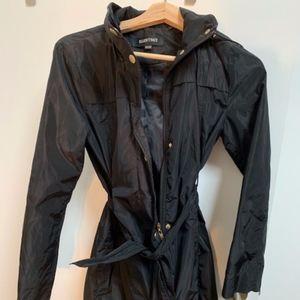 Ellen Tracy Rain Jacket Size Small/Petite